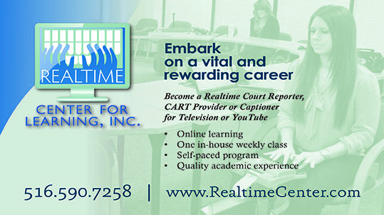realtime center for learning
